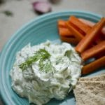 World's Best Tzatziki