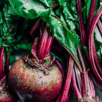 Everything you need to know about cooking with beets…seasonality, variations, ways to cook them, and nutrition information.