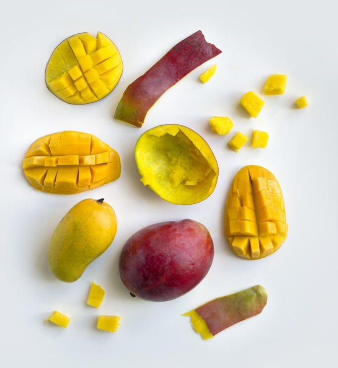everything you need to know about mangoes