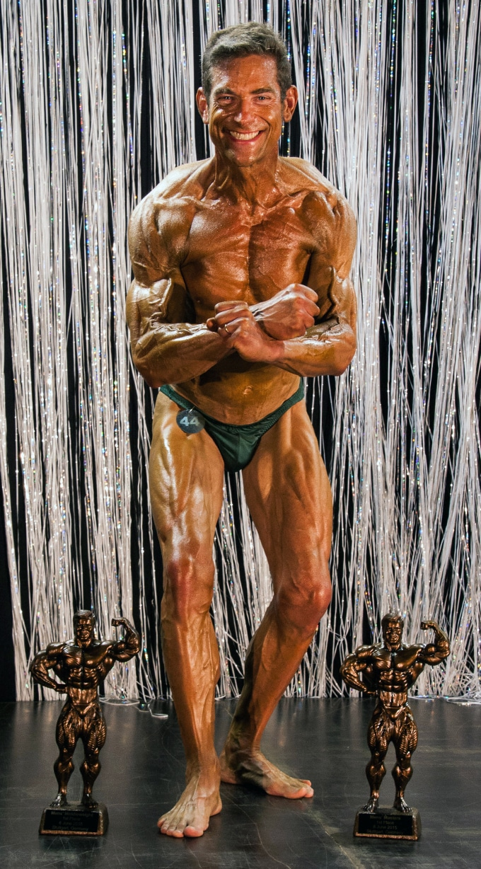 What do body builders eat? Here is some nutrition advice, tips, and tricks from an award winning bodybuilder, also known as my dad!