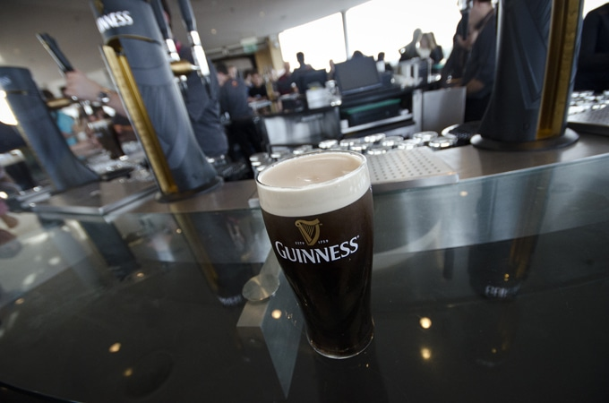 Dublin, Ireland Guinness