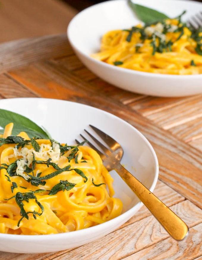 Vegan Pumpkin Recipes