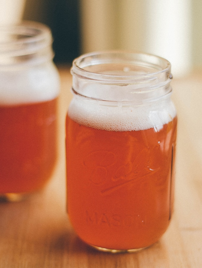 Homemade Kombucha: The Simple Guide to Kickass Kombucha