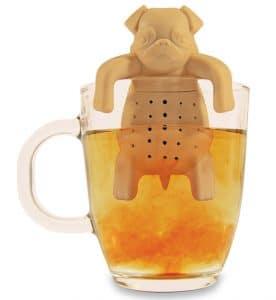 pug in a mug tea diffuser