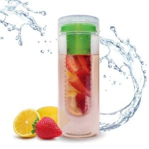 Flavor Infusing Water Bottle