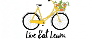 Live Eat Learn