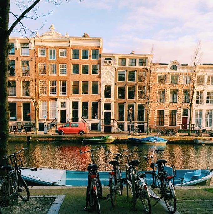 Stuff Dutch People Do
