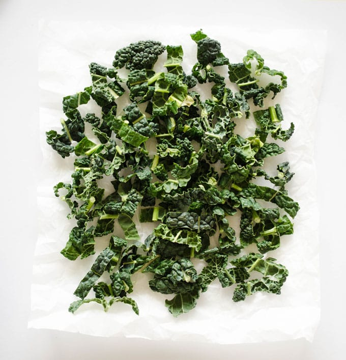 Everything you need to know about selecting, preparing, and storing kale!