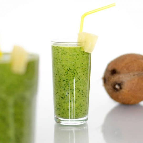Tropikale Smoothies