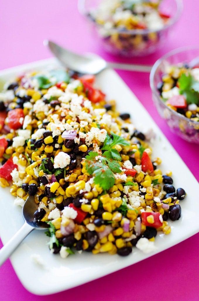 Mexican Corn Salad Food Network