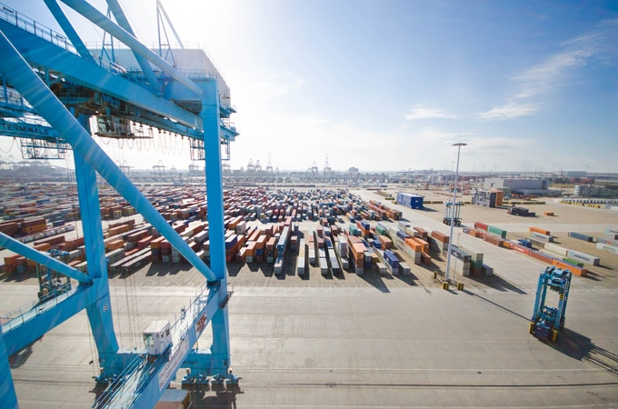 7 things you didn't know about Rotterdam Port, the largest port in Europe!