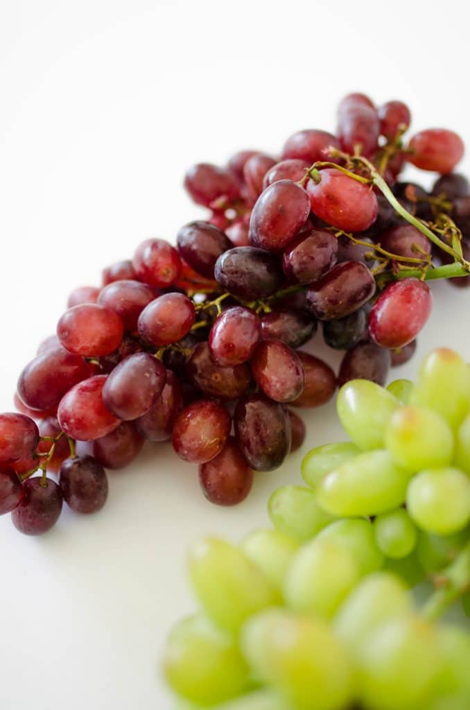 Grapes 101 everything you need to know about grapes - Table grapes vs wine grapes ...