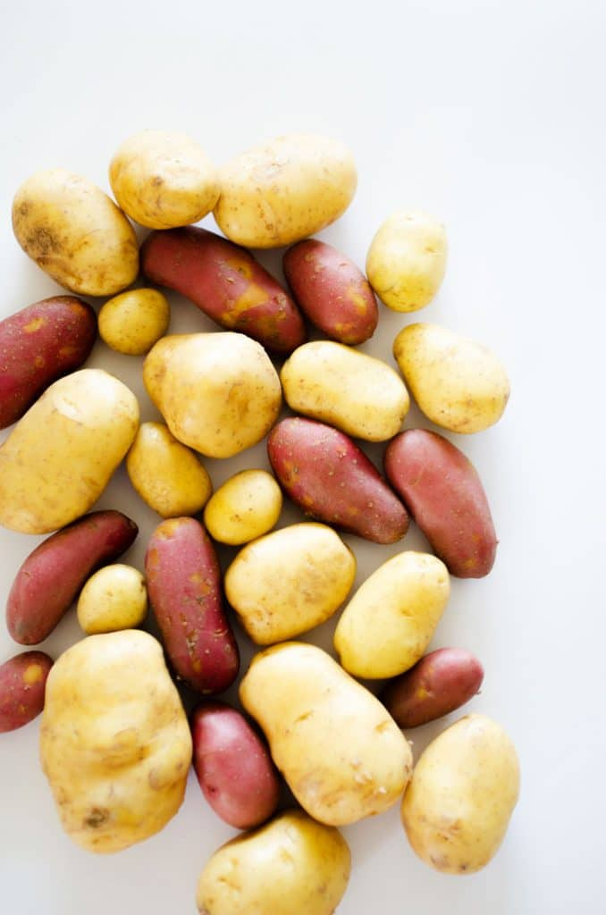 Potato 101: Everything You Need To Know About Cooking with Potatoes