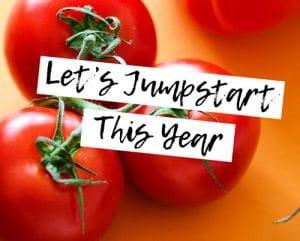 21 Day Vegetarian Reset