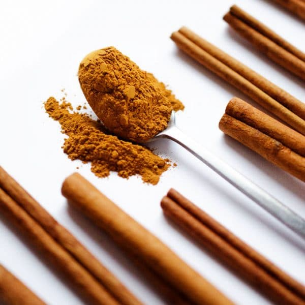 What is cinnamon?