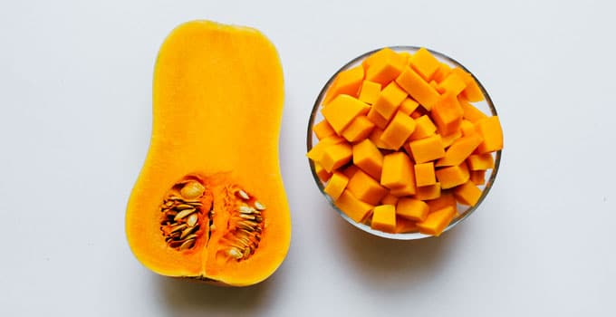 Exploring the wonderful world of butternut squash, starting with this quick rundown of the butternut basics!