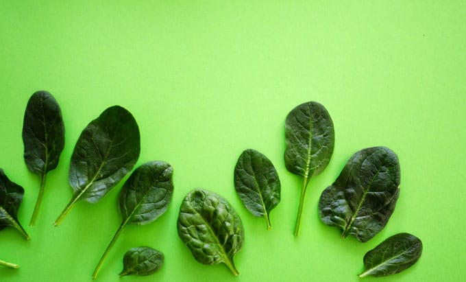 How to buy, cook, store spinach