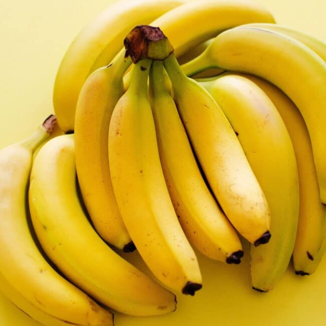 Everything you need to know about bananas, including the main varieties, how to store them, how to ripen then faster, and nutrition information.