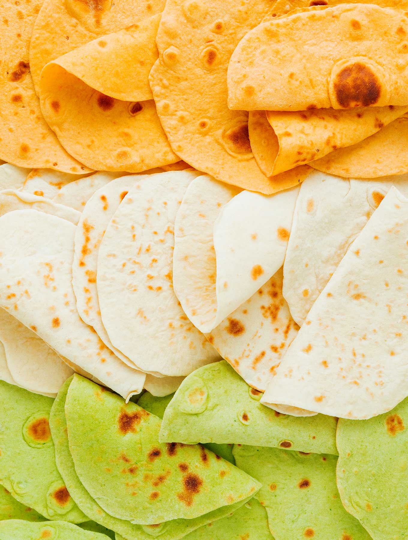 Easy Homemade Flavored Tortillas Foolproof Formula For Any Flavor