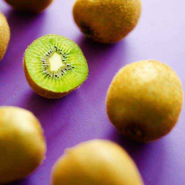 Everything you need to know about kiwifruit, including different kiwi varieties, storage tips, and more!