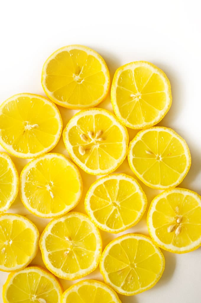 Everything you need to know about cooking with lemon. Variations, buying tips, how to store them, and nutrition information.