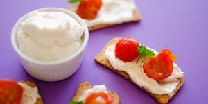 With just two simple ingredients, this Whipped Feta Cheese recipe is a creamy, tangy spread that you're going to want to slather on everything.