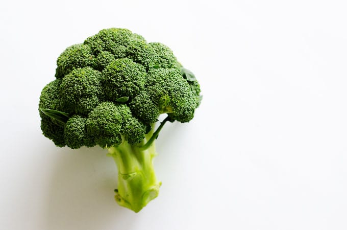 Need help eating all your greens? These 7 healthy broccoli recipes will make you want to eat broccoli at nearly every meal! Need help eating all your greens? These 7 healthy broccoli recipes will make you want to eat broccoli at nearly every meal!