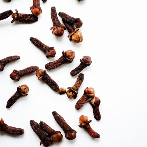 Our spotlight ingredient is cloves, so here are 7 tasty clove recipe ideas (both sweet and savory) to start you off.