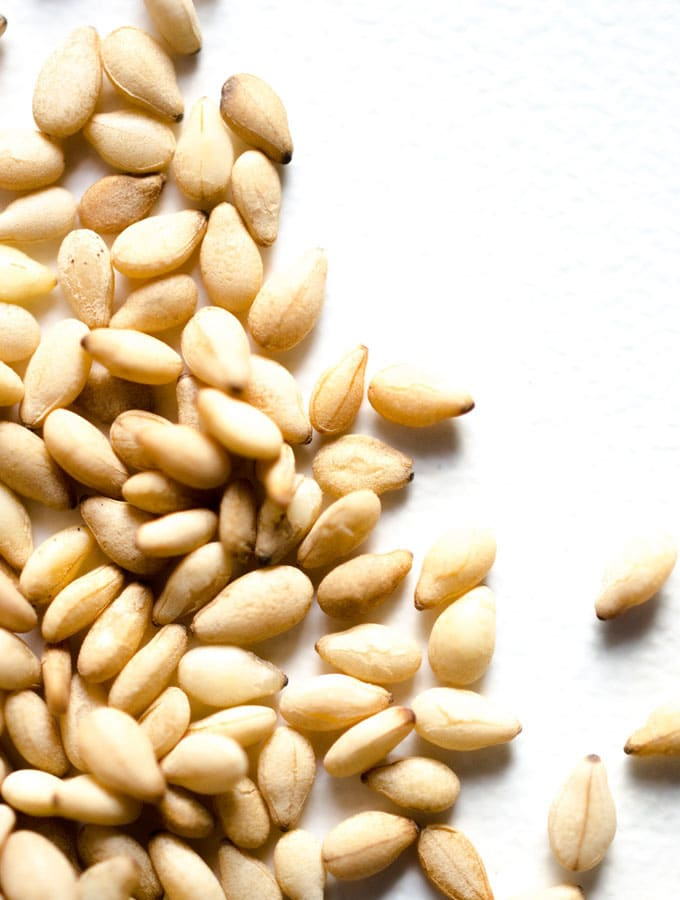 We're coving the basics on how to use sesame seeds in cooking. From creamy tahini to nutty sesame oil, this is a flavorful seed that you should be using for health and taste!