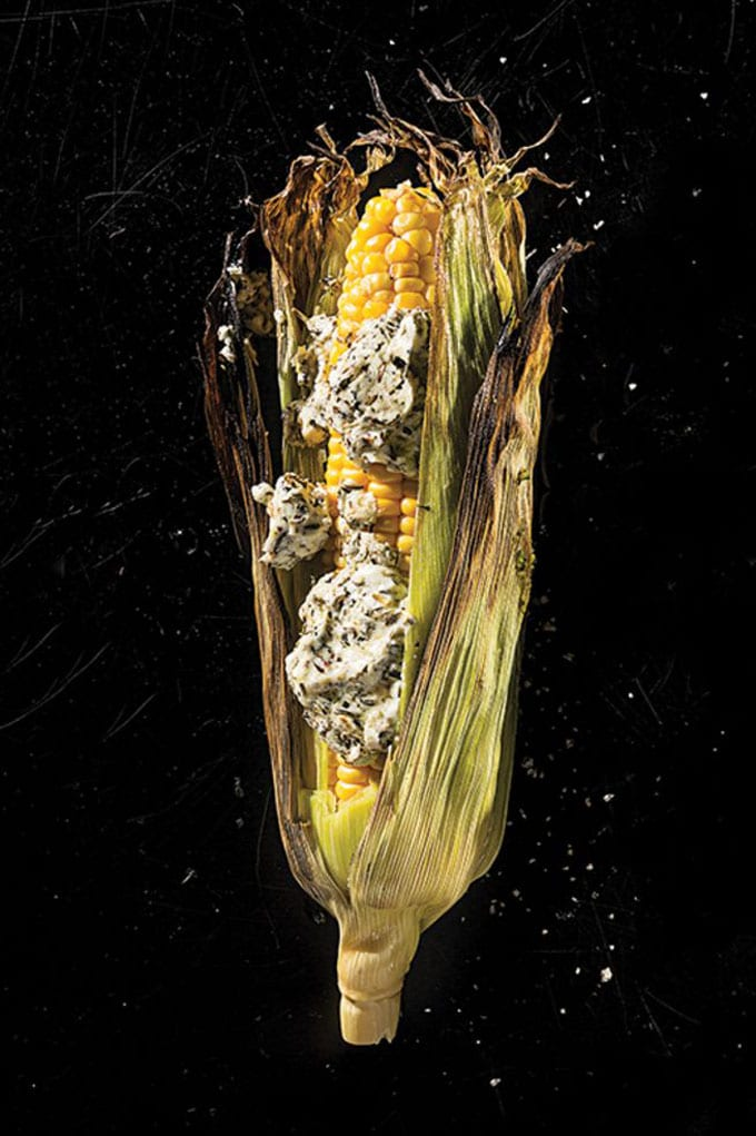 Corn side dish recipes to inspire your summertime dinners, from the classic corn on the cob to delicious twists on easy corn salads.