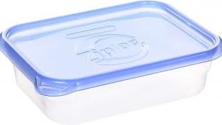 Ziploc Reusable Plastic