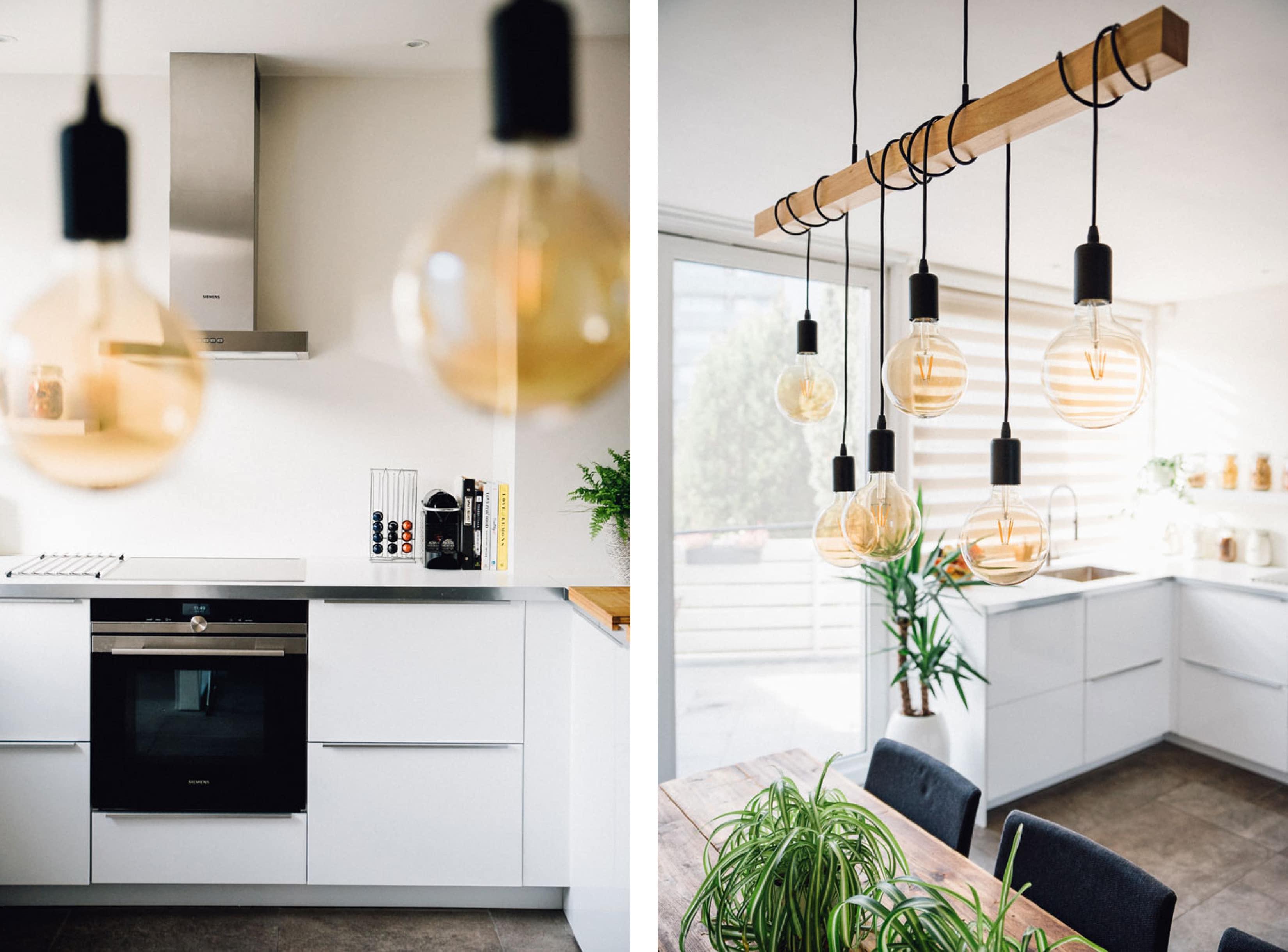Minimalist Kitchen Design Live Eat Learn