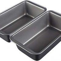 Nonstick Carbon Steel Bread Pan