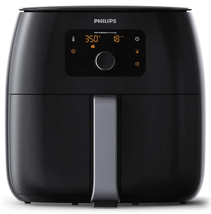 Best air fryer to buy - philips air fryer