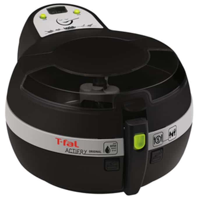 Best air fryer - tfal air fryer