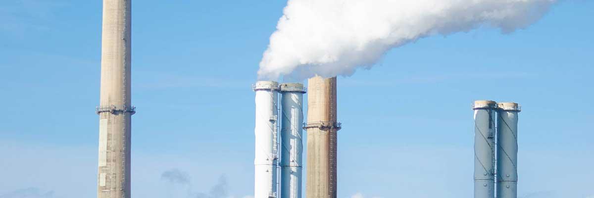 Carbon footprint industry